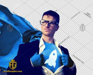 دوربری مرد قدرتمند , پی ان جی قهرمان , دوربری قهرمان , عکس قهرمان, قهرمان ایرانی با کیفیت و خاص با فرمت png