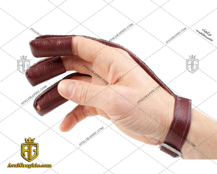 عکس با کیفیت دستکش تیروکمان مناسب برای طراحی و چاپ - عکس دستکش - تصویر دستکش - شاتر استوک دستکش - شاتراستوک دستکش