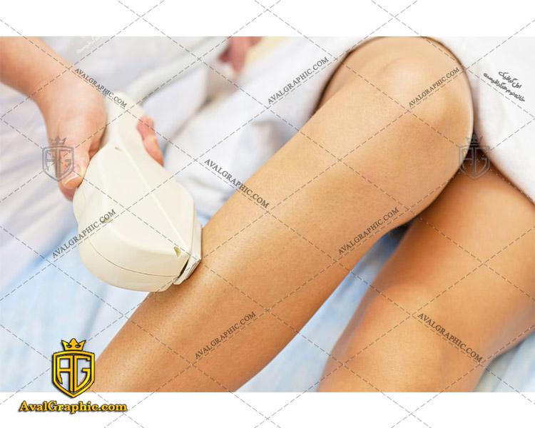عکس با کیفیت لیزر موی بدن مناسب برای طراحی و چاپ - عکس لیزر - تصویر لیزر - شاتر استوک لیزر - شاتراستوک لیزر