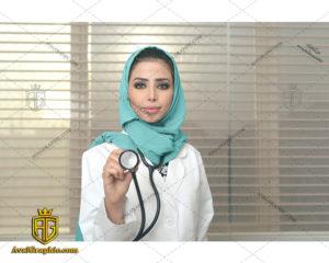 عکس با کیفیت پرستار مسلمان مناسب برای طراحی و چاپ - عکس پرستار مسلمان - تصویر پرستار مسلمان - شاتر استوک پرستار مسلمان - شاتراستوک پرستار مسلمان
