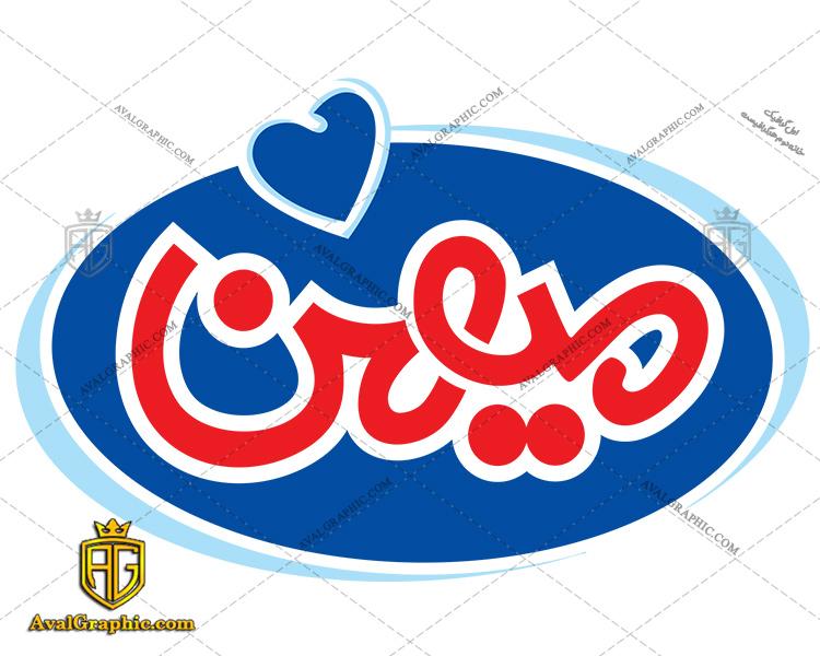 دانلود لوگو (آرم) لبنیات میهن - دانلود نماد لبنیات میهن , آرم لبنیات میهن مناسب برای استفاده در طراحی