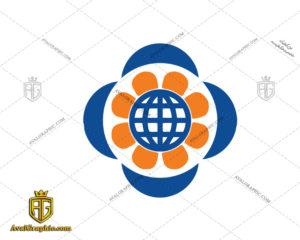 لوگو (آرم) موسسه اعتبار ملل - دانلود نماد موسسه اعتبار ملل , آرم موسسه اعتبار ملل مناسب برای استفاده در طراحی
