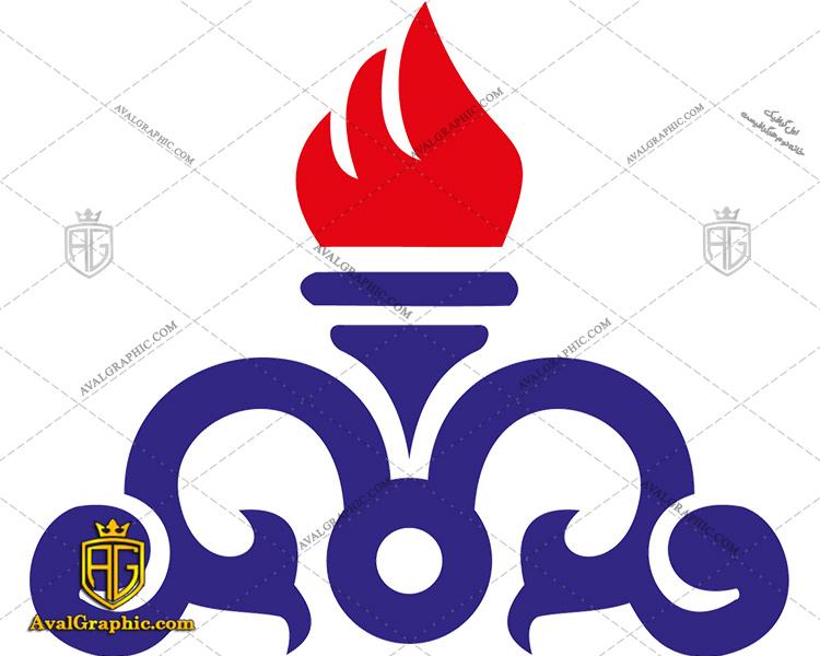 دانلود لوگو (آرم) شرکت ملی گاز ایران - دانلود نماد شرکت ملی گاز ایران , آرم شرکت گاز ایران مناسب برای استفاده در طراحی