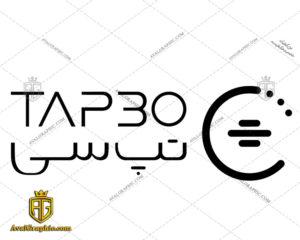 دانلود لوگو (آرم) تپسی - دانلود نماد تپسی , آرم تاکسی اینترنتی تپسی مناسب برای استفاده در طراحی