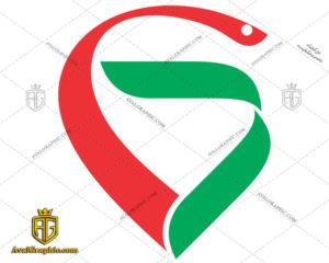 دانلود لوگو (آرم) واحد داروخانه های کشور دانلود نماد واحد داروخانه های کشور مناسب برای استفاده در طراحی
