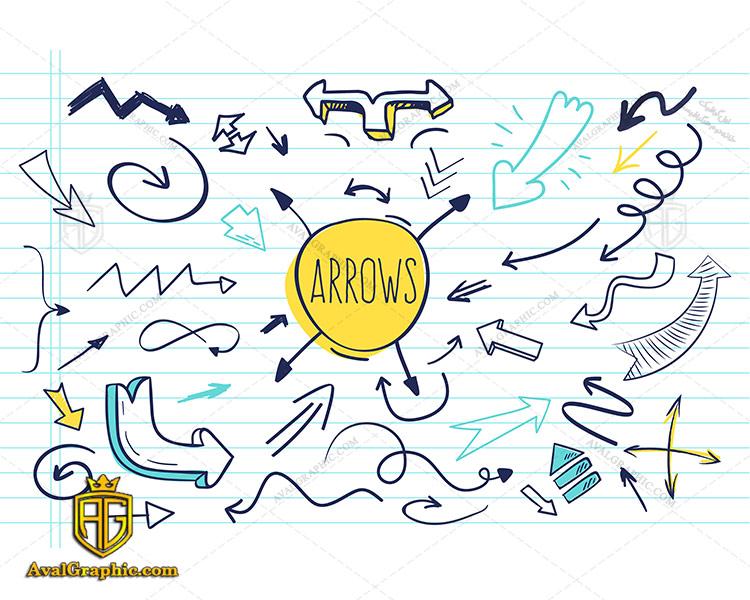 وکتور فلش طرح نقاشی دستی - دانلود وکتور فلش، تصاویر برداری و طرح های برداری مناسب برای طراحی و چاپ