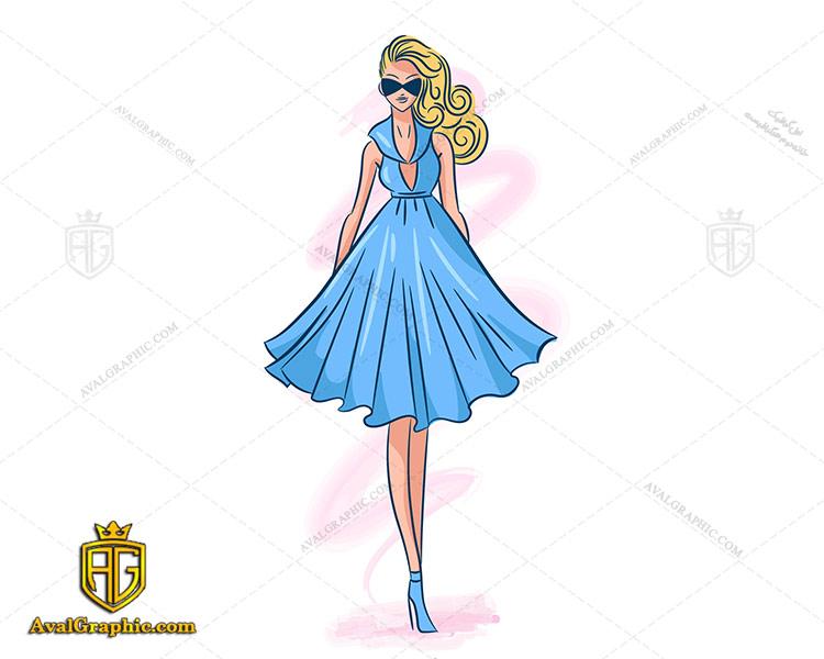 وکتور لباس مجلسی مدل سیندرلا - دانلود وکتور لباس زنانه، تصاویر برداری و طرح های برداری مناسب برای طراحی و چاپ