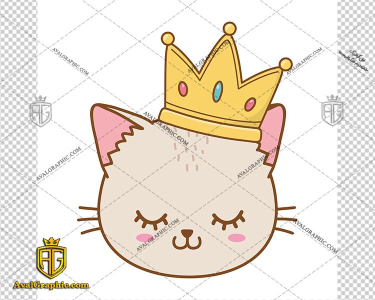 وکتور تاج زرد گربه - دانلود وکتور تاج، تصاویر برداری و طرح های برداری مناسب برای طراحی و چاپ