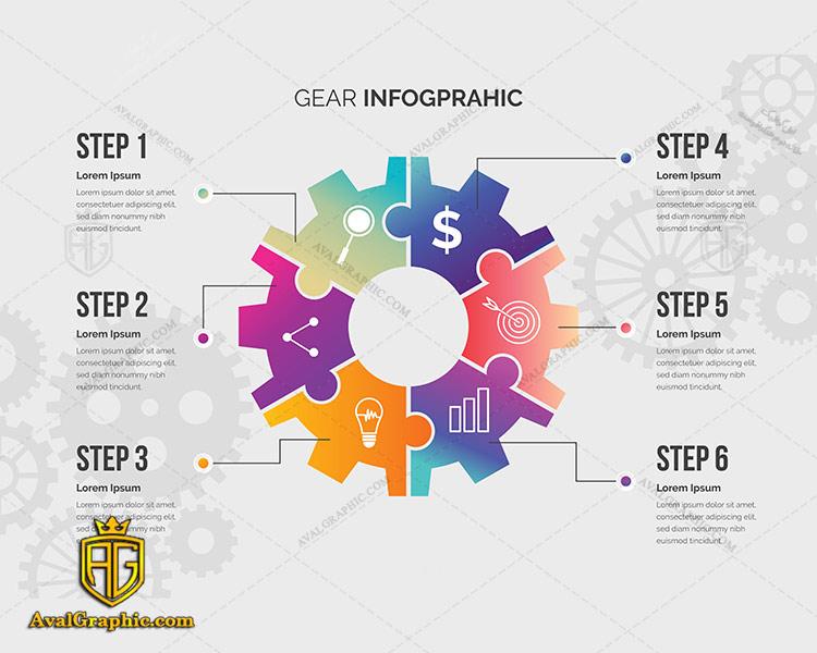 وکتور چرخ دنده طرح آدمک - دانلود وکتورچرخ دنده، تصاویر برداری و طرح های برداری مناسب برای طراحی و چاپ
