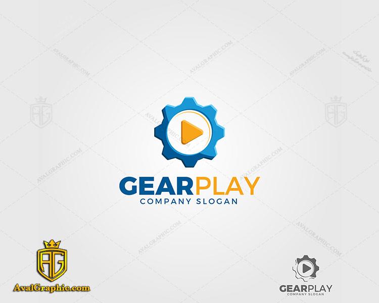 وکتور چرخ دنده و طرح بازی - دانلود وکتورچرخ دنده، تصاویر برداری و طرح های برداری مناسب برای طراحی و چاپ