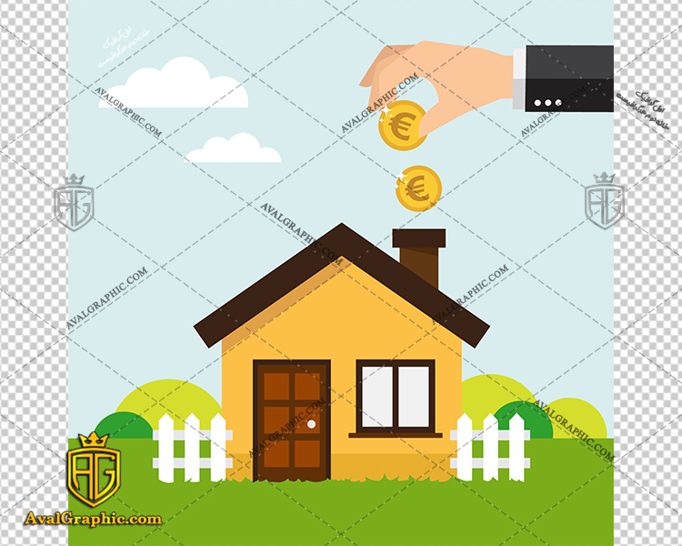 وکتور خانه طرح خرید - دانلود وکتور خانه، تصاویر برداری و طرح های برداری مناسب برای طراحی و چاپ