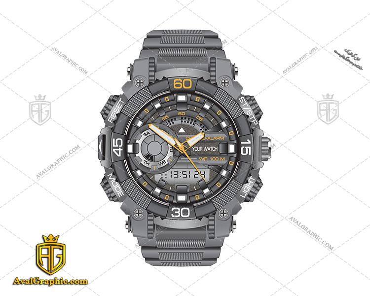 وکتور ساعت مچی کاسیو - دانلود وکتور ساعت، تصاویر برداری و طرح های برداری مناسب برای طراحی و چاپ
