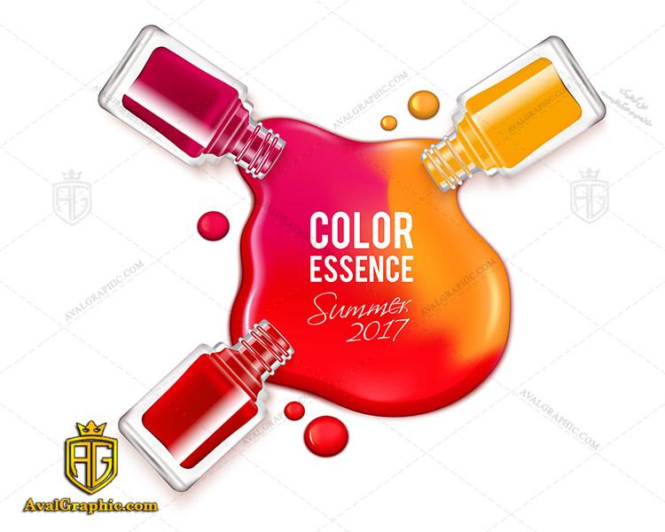 وکتور رنگ لاک ها دانلود وکتور رنگ لاک ها ، تصاویر برداری و طرح های برداری مناسب برای طراحی و چاپ