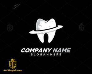 طراحی لوگو دندانسازی