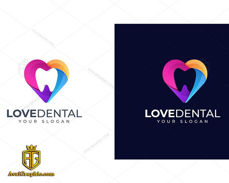 دانلود لوگو دندانپزشکی