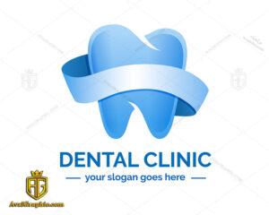 لوگو کلینیک تخصصی دندانپزشکی و زیبایی