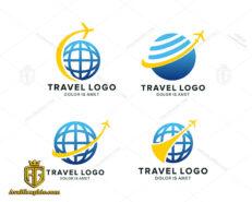 دانلود لوگو های آژانس مسافرتی