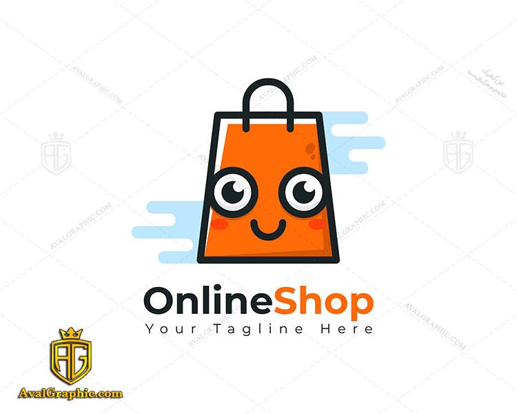 لوگو فروشگاه آنلاین کیف