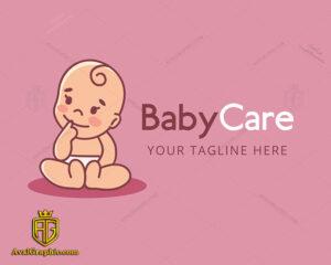 لوگو مراقبت از کودک
