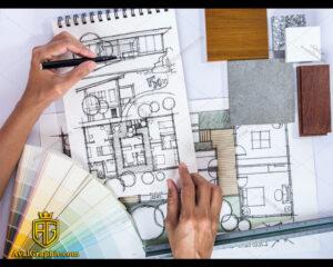 عکس با کیفیت دیزاینر مناسب برای طراحی و چاپ - عکس مهندس - تصویر مهندس - شاتر استوک مهندس - شاتراستوک مهندس