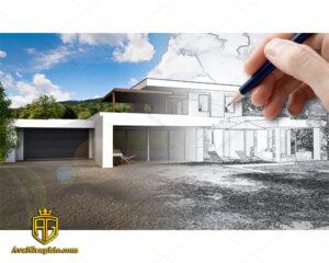عکس با کیفیت طراح مناسب برای طراحی و چاپ - عکس مهندس - تصویر مهندس - شاتر استوک مهندس - شاتراستوک مهندس